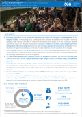 ISCG - Situation Report 10 May 2018