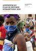 Cover of Annexe COVID-19 | Plan de Réponse Humanitaire (HRP) révisé pour 2020 | septembre 2020
