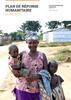 Cover of Plan de réponse humanitaire-25 mars 2020 [FR]