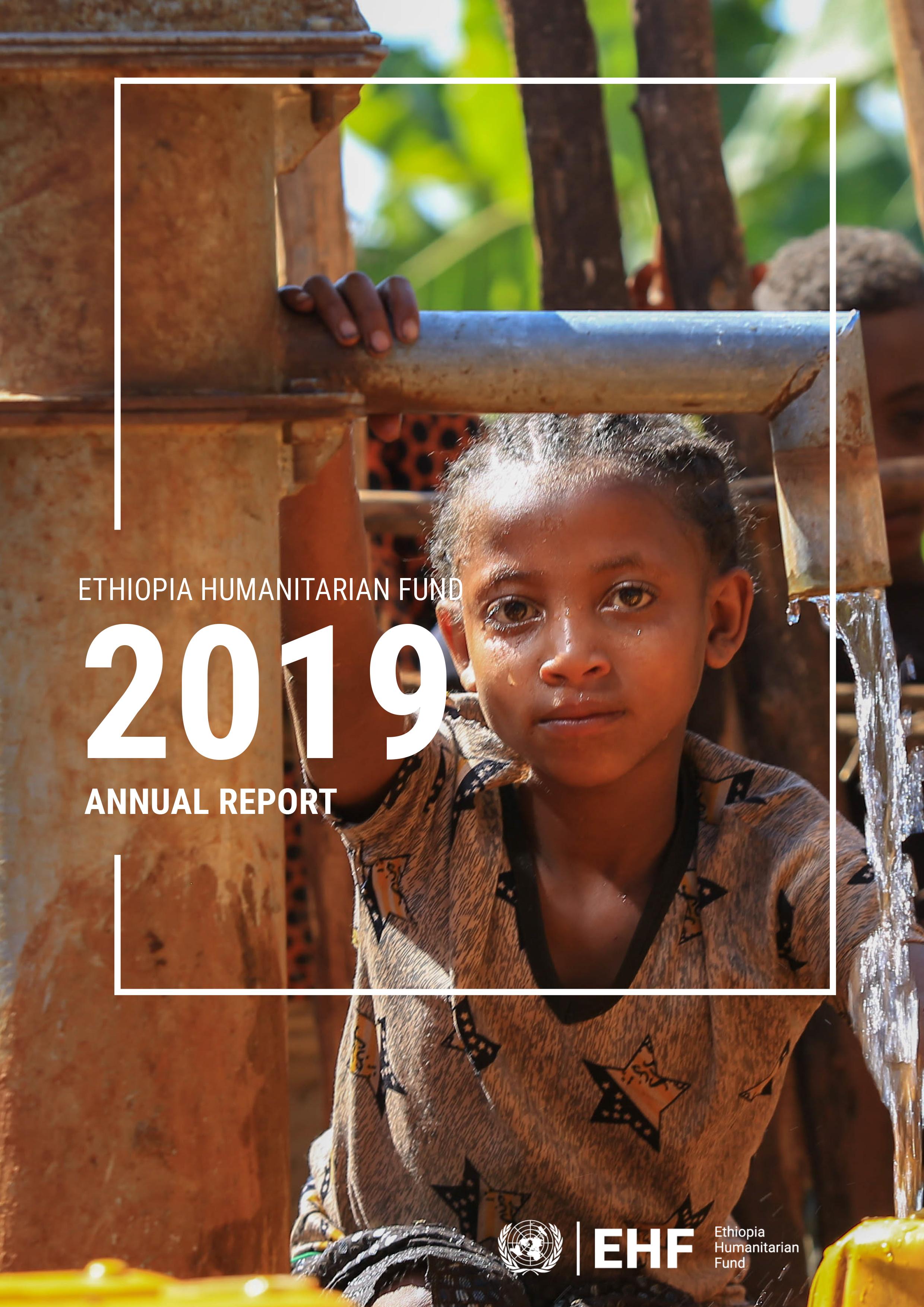 EHF Annual Report (2019) [EN]