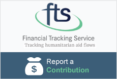 Report a Contribution to FTS