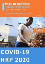 Cover of Haïti | Annexe COVID-19 - Plan de Réponse Humanitaire (HRP) révisé pour 2020 | mai 2020