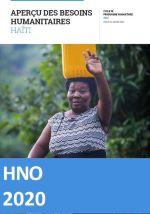 Cover of Haïti: Aperçu des besoins humanitaires - Janvier 2020
