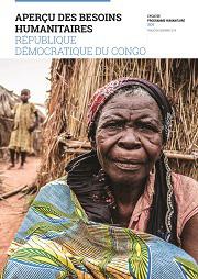 Cover of Aperçu des Besoins Humanitaires - Décembre 2019