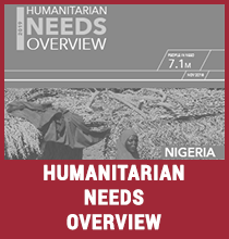 Humanitarian Needs Overview