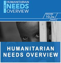 Humanitarian Needs Overview