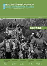 Ukraine: Humanitarian Overview - Needs and Response Analysis (January - May 2017)