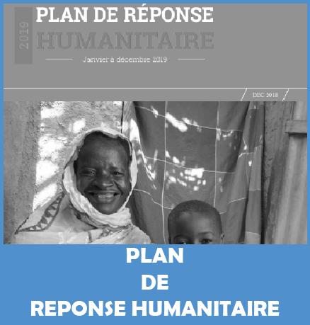 Plan de réponse humanitaire
