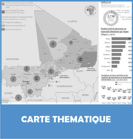 carte thematique