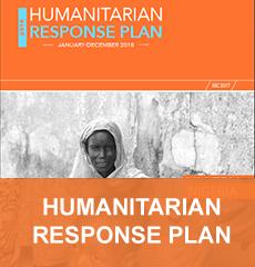 Nigeria 2018 Humanitarian Response Plan