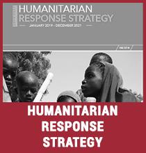 Nigeria 2018 Humanitarian Response Strategy