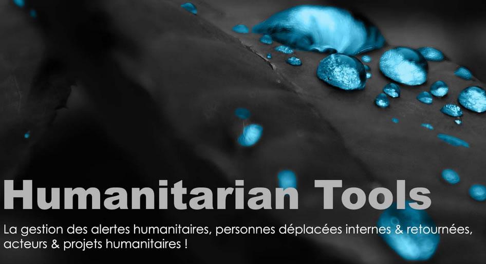 Humanitarian Tools - OCHA DRC