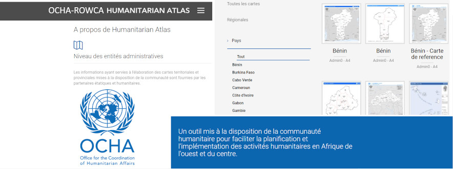 Humanitarian Atlas ROWCA