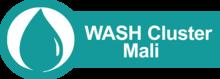 Mali Wash cluster logo