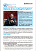 Briefing Note on Pensions | United Nations Ukraine | February 2019