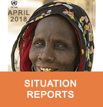 North-East Nigeria Humanitarian Situation Update