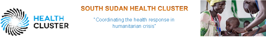 Coordinating health response in humanitarian crisis