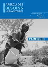 Cameroun : Aperçu des besoins humanitaires 2019