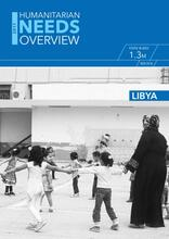2017 Libya Humanitarian Needs Overview