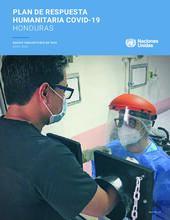 Honduras: Plan de Respuesta Humanitaria COVID-19 (Mayo 2020)