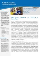RCA: OCHA Bulletin humanitaire #53 mars 20