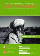 Afghanistan: Humanitarian Response Plan (2018-2021) Mid-year Review (July 2018)