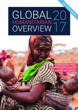 Global Humanitarian Overview - June 2017 Status Report