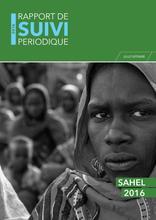 Sahel 2016 | Rapport de suivi périodique (Juillet - Septembre)