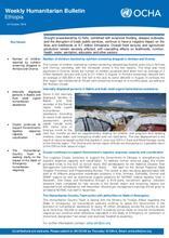 Humanitarian Bulletin, 24 October 2016
