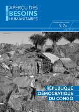 RD Congo : Aperçu des besoins humanitaires 2017