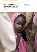Sudan 2021 Humanitarian Response Plan