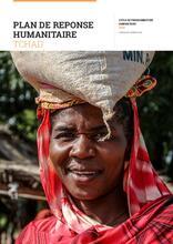 Tchad - Plan de réponse humanitaire 2020 (HRP 2020)