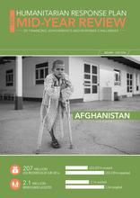 Afghanistan 2016 Humanitarian Response Plan: Mid-Year Review (January - June 2016)