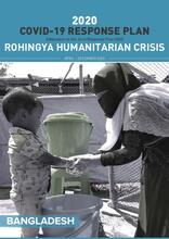 2020 COVID-19 Response Plan for Rohingya Humanitarian Crisis - April to December