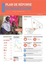 Synthèse du plan de réponse humanitaire au Mali en 2019 / Summary of the humanitarian response plan for Mali in 2019