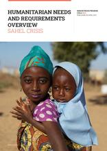 Sahel 2021 : Sahel overview of humanitarian needs and requirements [EN/FR]