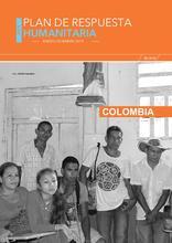 Colombia: HRP / Plan de Respuesta Humanitaria 2019