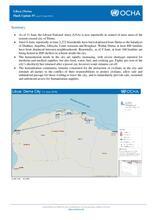 Libya | Derna Flash Update #7 (as of 11 June 2018)