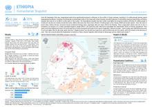 Ethiopia: Humanitarian Snapshot as of 30 JUN 2021 [EN]