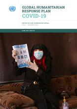 Global Humanitarian Response Plan for COVID-19 (GHRP) May Update