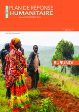 HRP Burundi 2016