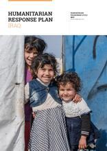Iraq: 2021 Humanitarian Response Plan [EN]