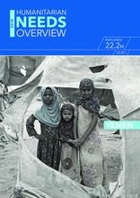 YEMEN: 2018 Humanitarian Needs Overview