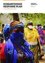 Cameroon: Humanitarian Response Plan 2020 revised