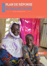 Mali: Plan de réponse humanitaire Janvier - Décembre 2019