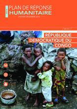 RDC - Plan de Réponse Humanitaire 2016