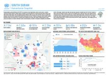 South Sudan Humanitarian Snapshot June 2020