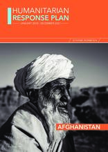 Afghanistan: 2019 update to the 2018-2021 Humanitarian Response Plan