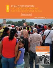 Colombia: Adenda al Plan de Respuesta Humanitaria 2018 - Plan de respuesta a flujos migratorios mixtos desde Venezuela [ES]