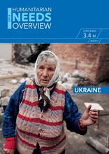 Ukraine 2018 Humanitarian Needs Overview (HNO) [EN/UA]